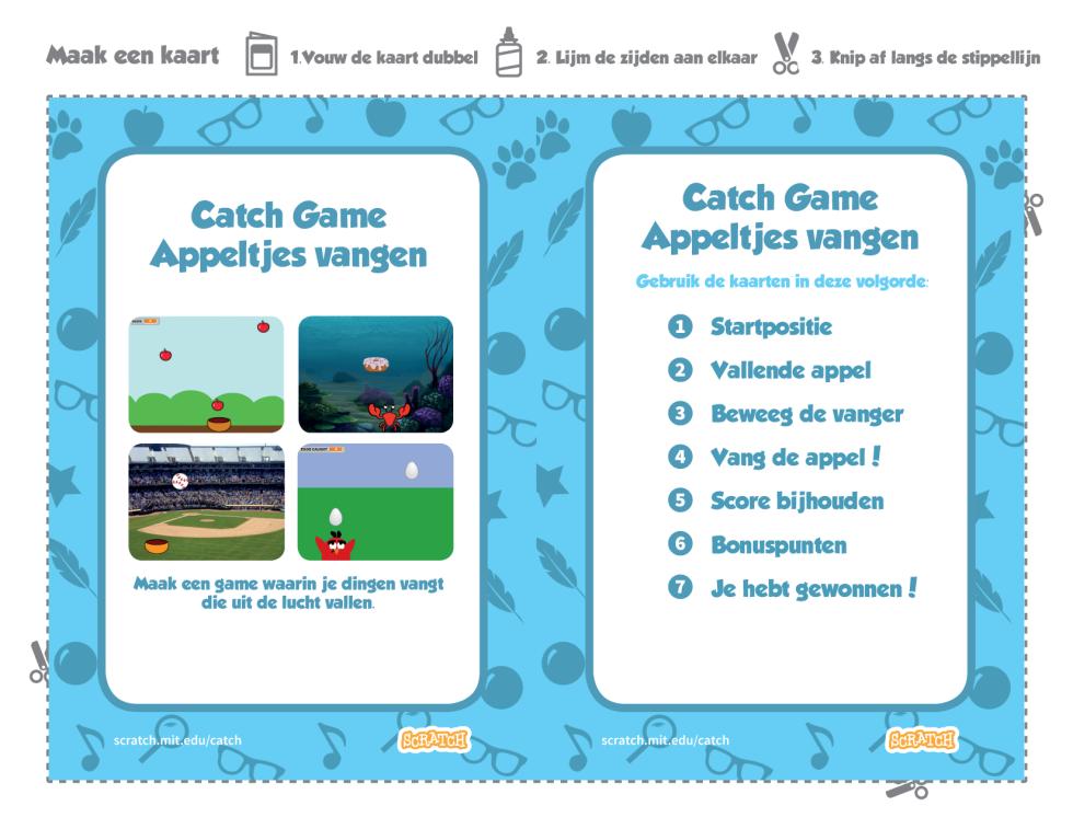 catchcards00